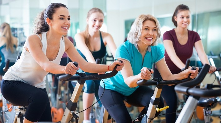 Exercising can prevent certain types of cancer: Know more