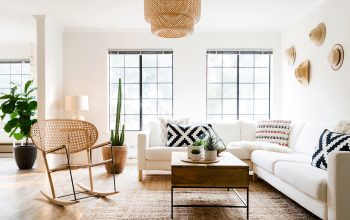 9 Expert Tips To Decorate Your House On A Budget