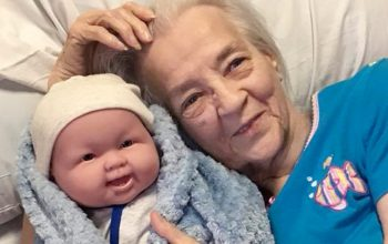 Why doll therapy is necessary for the treatment of Dementia in older adults