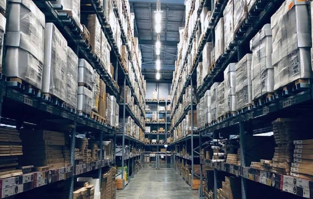 5 Tips for Choosing an Outsourced Warehouse Supplier