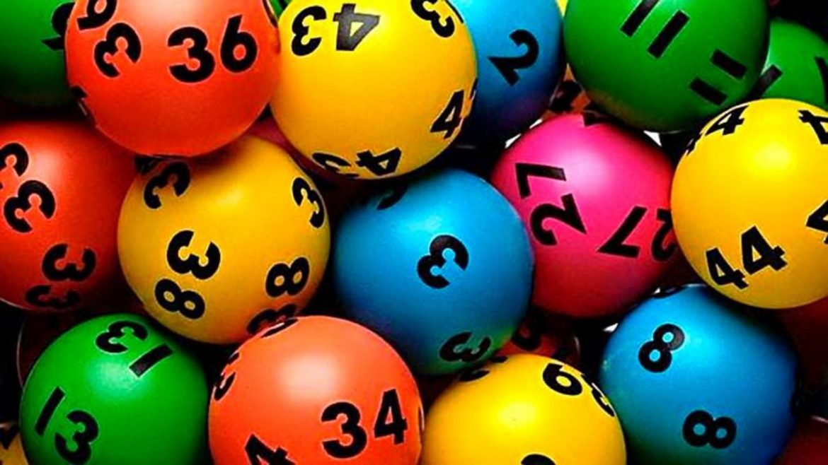The Different Type of Lottery Games Available in Australia