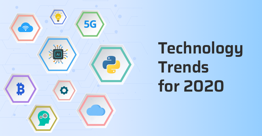 Blockchain Technology Trends to Embrace in 2020